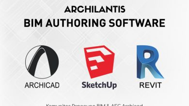 Photo of Archicad Sketchup atau Revit, Pilih mana ?