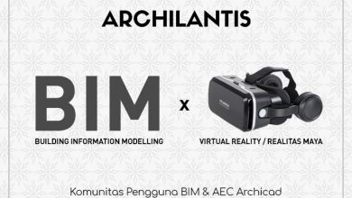 Photo of BIM & Virtual Reality / Realitas Maya