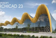 Photo of Archicad 23