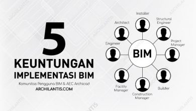 Photo of 5 Keuntungan Implementasi BIM