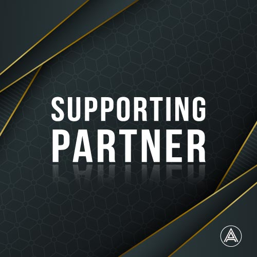 supporting partner icon - archilantis