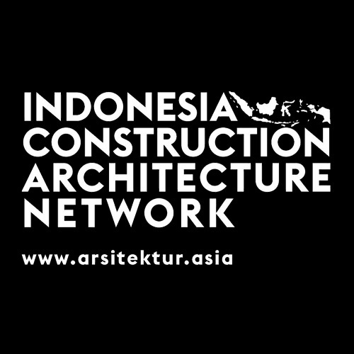 ICAN - Indonesia Construction Architecture Network - supporting partner Archilantis