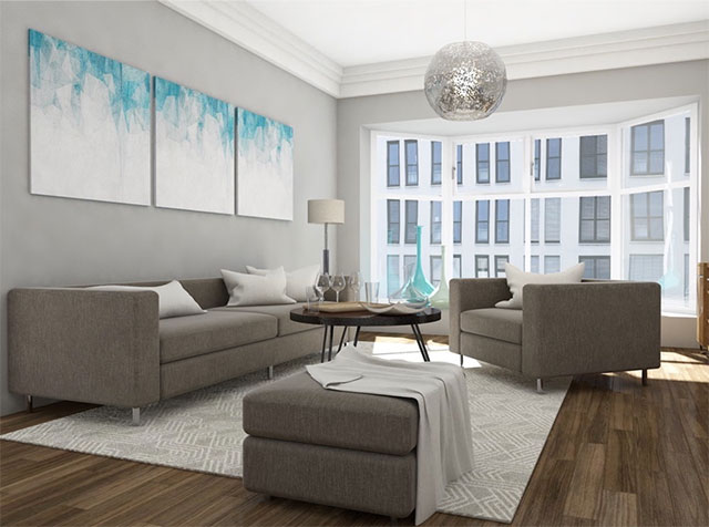 archicad Bring your interiors to life - archilantis