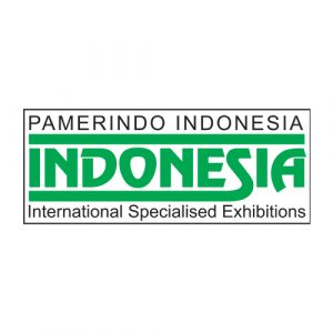 Pamerindo Indonesia - Supporting Partner Archilantis - International Specialised Exhibitions